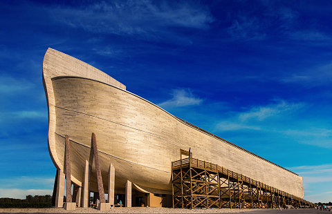 The Ark Encounter 2020