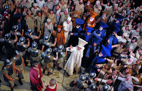 Oberammergau Passion Play & Reformation Heritage Tour 2020