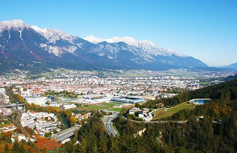 Oberammergau Passion Play & European Capitals Tour 2020
