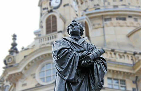 In the Footsteps of Martin Luther & the Reformation in Germany 2019