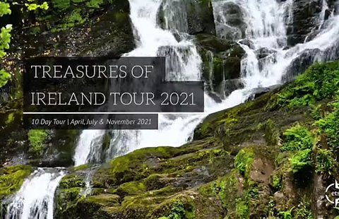 Treasures of Ireland 2021