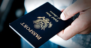 EO Tours Passport