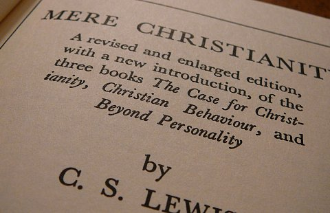 The Legacy of C.S. Lewis in England 2020