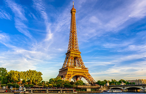 Paris & Normandy Cruise with Guest Speaker Dr. Davis Chappell