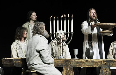 Oberammergau Passion Play FAM